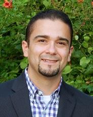 Felipe Hinojosa, profesor adjunto del Departamento de Historia de Texas A&M University, College Station, Texas, y autor de Latino Mennonites: Civil Rights, Faith & Evangelical Culture, obra que ganó el Premio Américo Paredes del 2015 al Libro. (Foto provista)