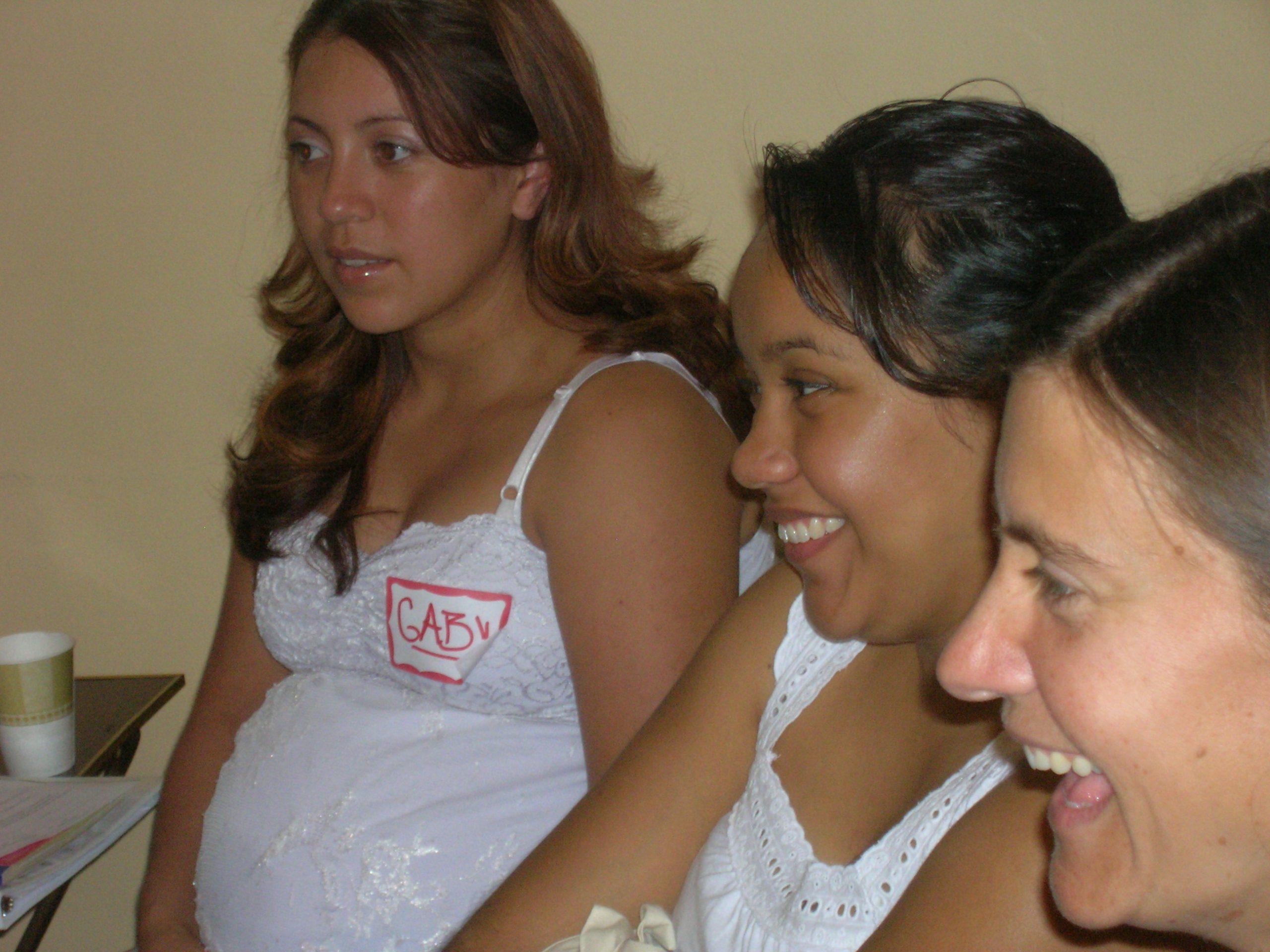 Pregnancy Circle participants