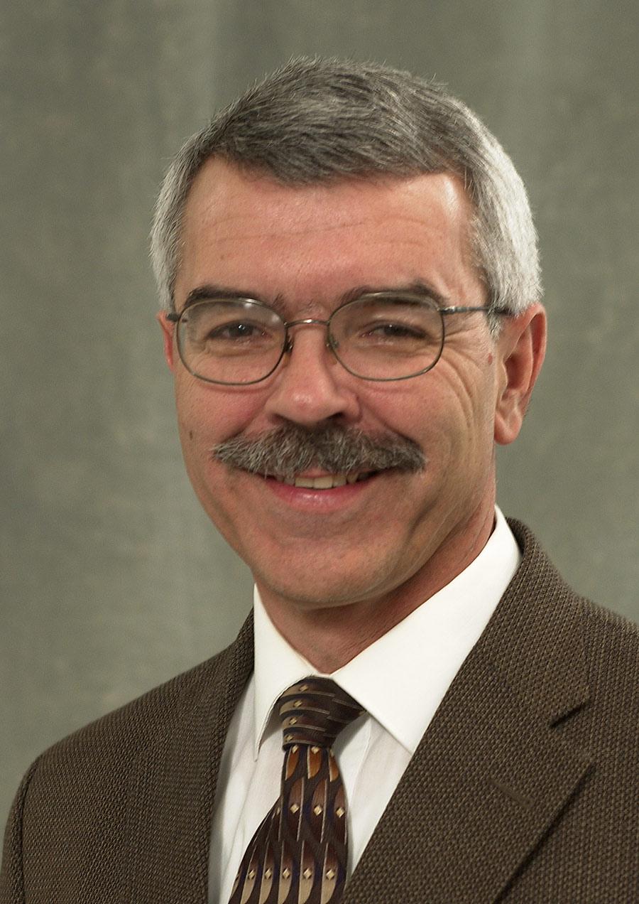 Keith Harder (Mennonite Church USA photo)