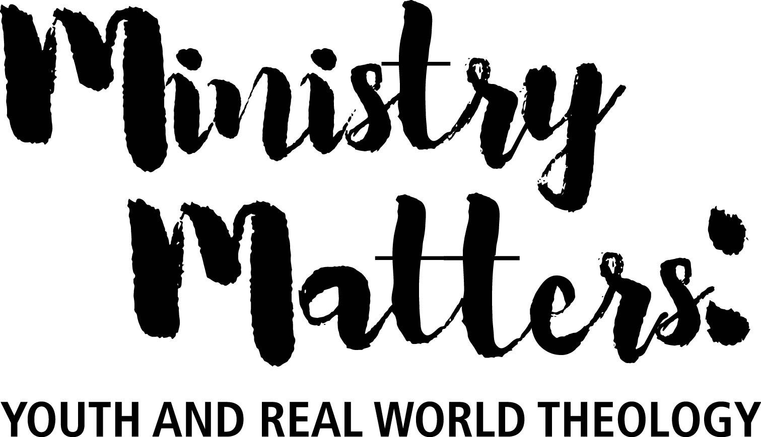 Youth&RealWorldTheology_Mark