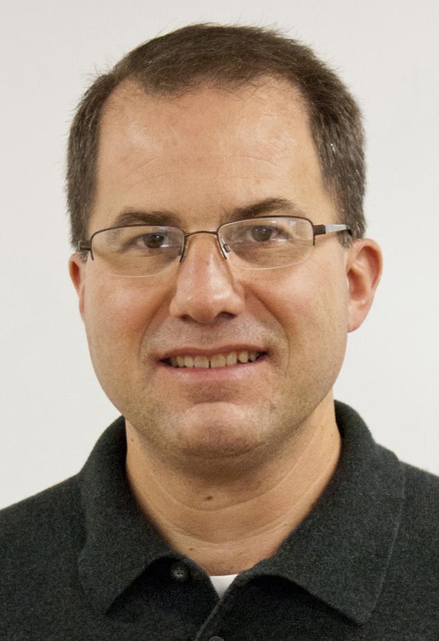 Dr. Conrad Kanagy