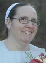 Elizabeth Vendley