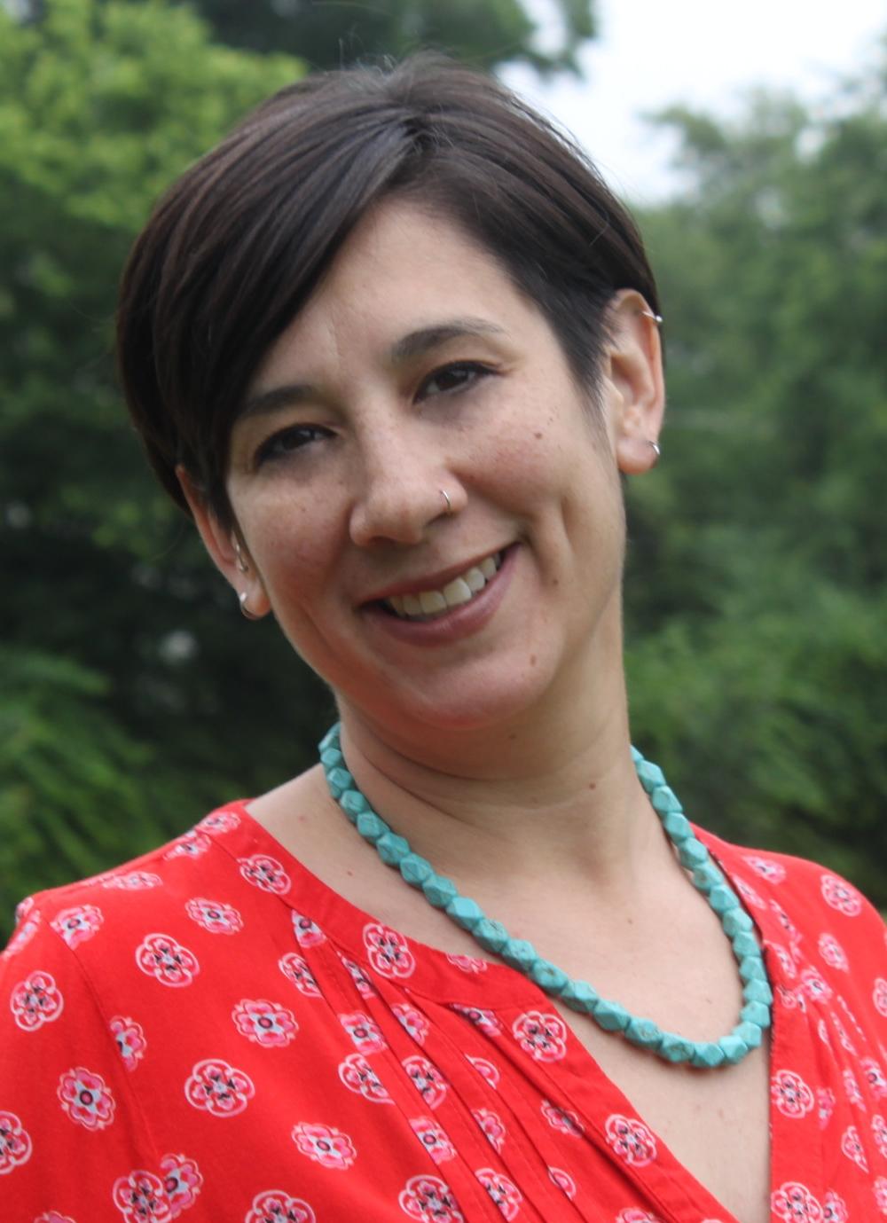 Jenny Castro