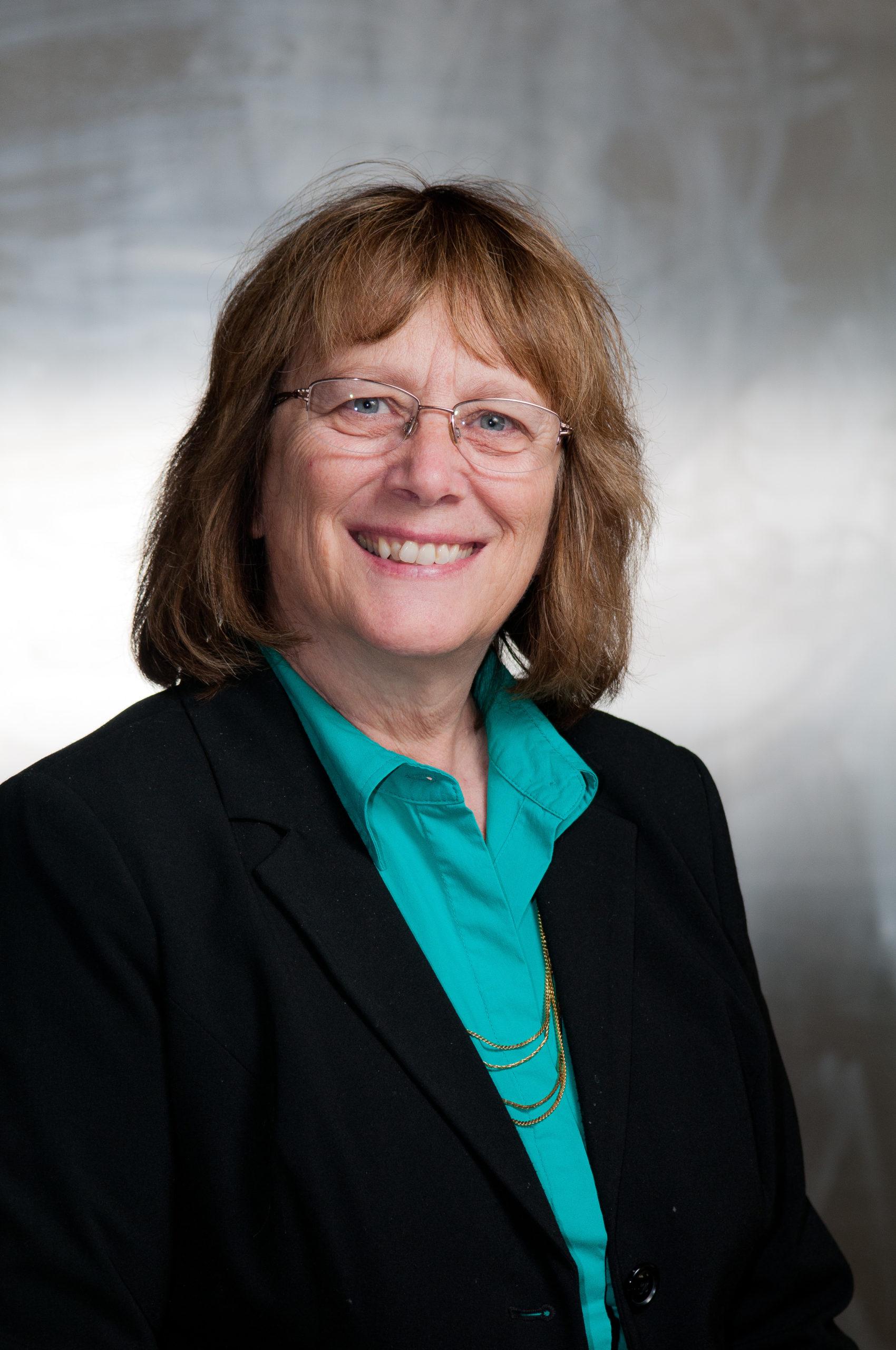 Nancy Kauffman