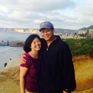 2015 12 16 Sue and Hyun Hur