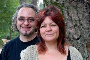 Alan and Debra Hirsch, currently of Los Angeles, will offer several presentations on church planting and building missional movements.
