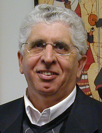 Alex Awad of Jerusalem, pastor of East Jerusalem Baptist Church and a professor at Bethlehem Bible College in Palestine, will be a featured speaker throughout the convention week.