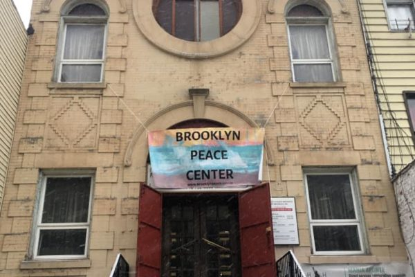 Brooklyn Peace Center