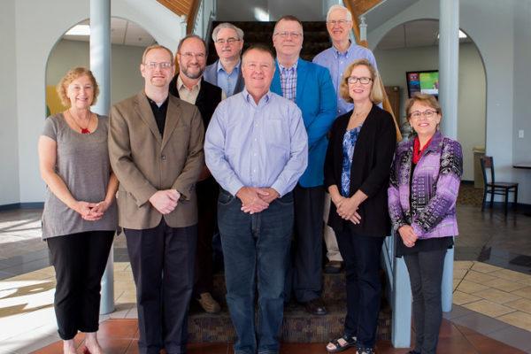 Mennonite Church USA-Church of God dialogue
