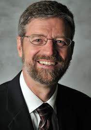 Ervin Stutzman is executive director of Mennonite Church USA