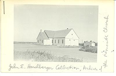 Salem Mennonite 1948