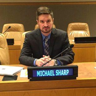 MJ Sharp