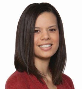 Madalyn Metzger