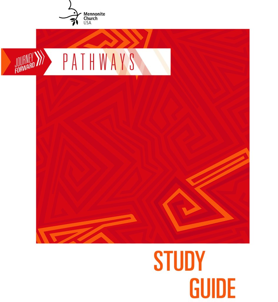"""""""Pathways"""" study guide is now available!"""