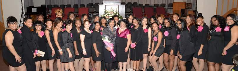 Destiny's Daughters, Richmond, Virginia