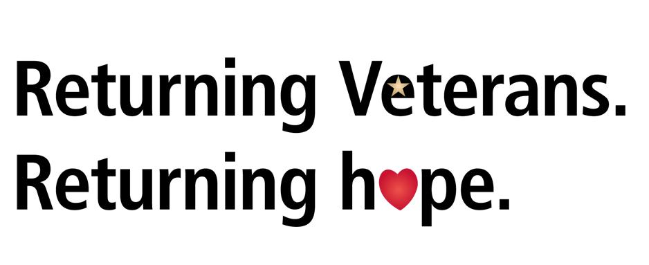 returning veterans returning hope
