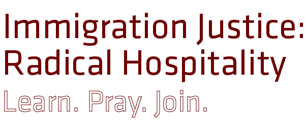 Immigration Justice: Radial Hospitality LPJ