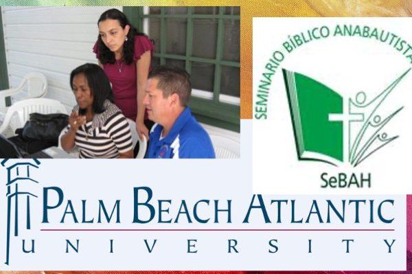 Acuerdo Entre SeBAH y Palm Beach Atlantic University