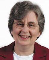 Linda Peachey Gehman
