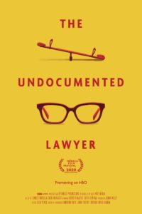 The Undocumented Lawyer