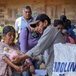 Más de 200 Congregaciones Menonitas Quetshi de Guatemala lo Han Perdido Todo