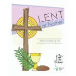 Lent At Home: Jesus Blesses the Children