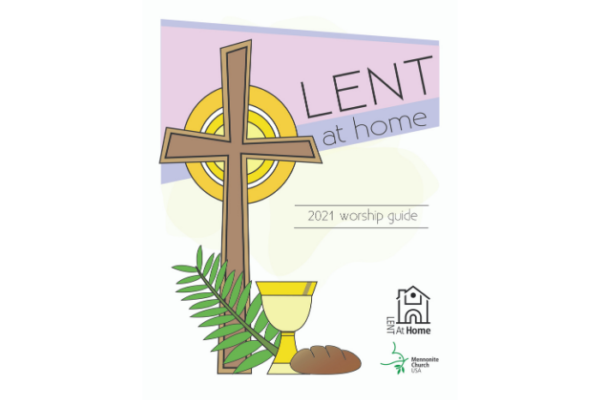 Lent At Home: Daily Stories and Activities for Holy Week