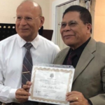 Juan José Rivera, mi Historia y el Arte de Ser Tutor de IBA