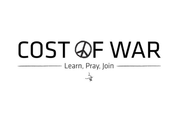 Praying toward creative peacemaking