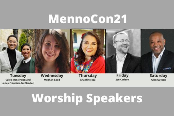 Mennonite Church USA announces worship plans for MennoCon21