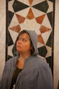 Photo of Amy Yoder McGloughlin