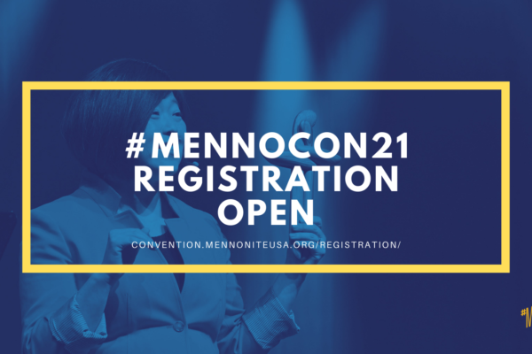 Mennonite Church USA moves forward with hybrid (in-person and virtual) convention
