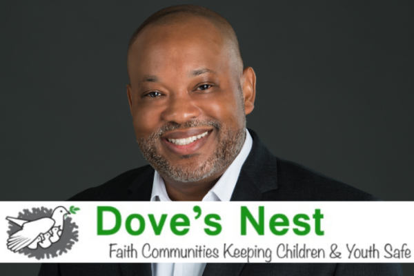 Glen Guyton and Dove's Nest team up to keep boys safe