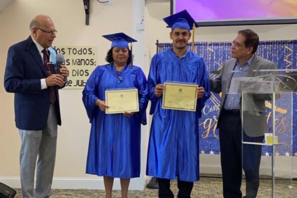 """Secundino Casas, ¨…Yo Empecé a Tomar Café Gracias a Mis Horas de Estudio en IBA"""""""