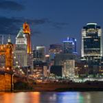 Cincinnati opens to Mennonite 'peace' convention