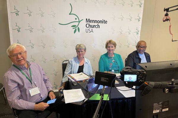 Delegates approve bylaw changes