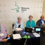 Delegados aprueban modificaciones de estatutos