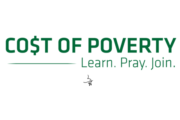 """MC USA launches """"Learn, Pray, Join: Cost of Poverty"""" initiative"""