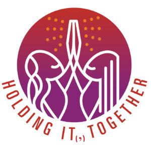 Holding It Together logo