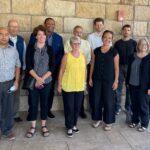 La Junta ejecutiva de MC USA mira hacia el futuro con 7 miembros nuevos