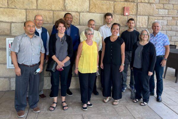 MC USA Executive Board looks toward future with 7 new members